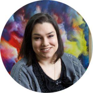 Наталия Михайлова - руководитель отдела российских программ РБШ Алгоритм