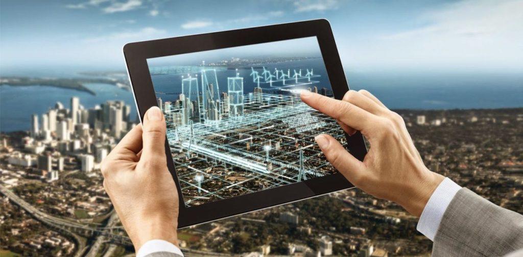 Специалист по созданию инфраструктуры умного города