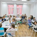 Экстернаты Москвы - День знаний