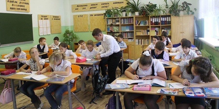 Минобрнауки вводит ежегодные Всероссийские проверочные работы для школьников