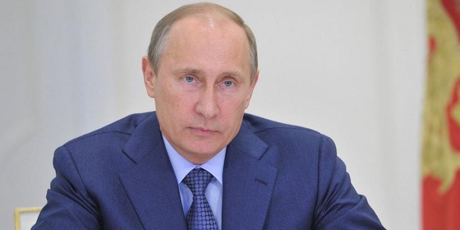 Путин встретился с лучшими учителями страны