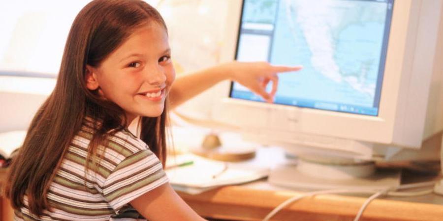Российских школьников обучат безопасности пользования сетью интернет