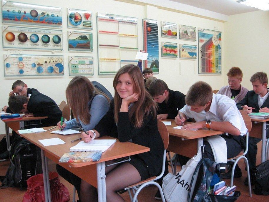 Современная школа учит технологии написания теста вместо добывания знаний